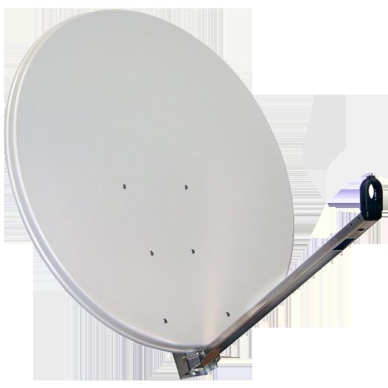 Sat.Antena 125cm, extra kvalitet i izdrzljivost