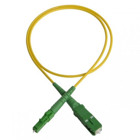 Patch cord SC/APC-LC/APC SX SM 2m 2,00mm