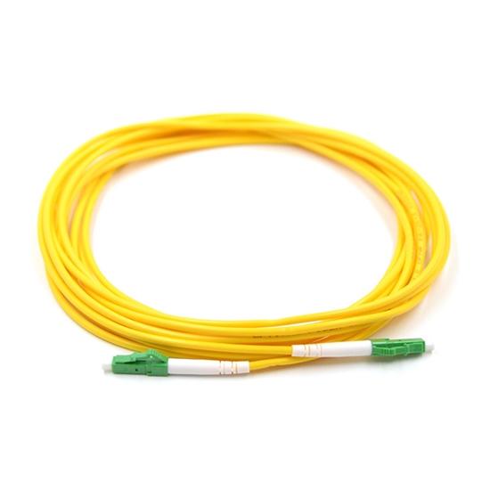 Patch cord LC/APC-LC/APC SX SM 2m 2,00mm