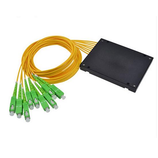 OPTIČKI SPLITER PLC 1×8 SC/APC ABS BOX 2MM 1,5M