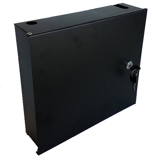 FEBER DIS BOX 24 SC DX PORTS NOT EQUIPPED