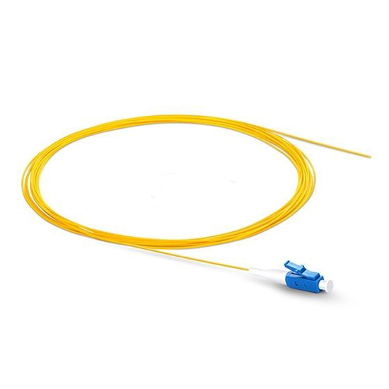 PIGTAIL LC/PC SMF 0,9MM 1,5M