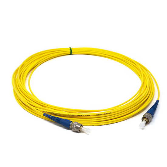 Patch cord FC/PC-FC/PC SX SM 10m 2,00mm